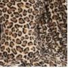 Leopard Print Fleece